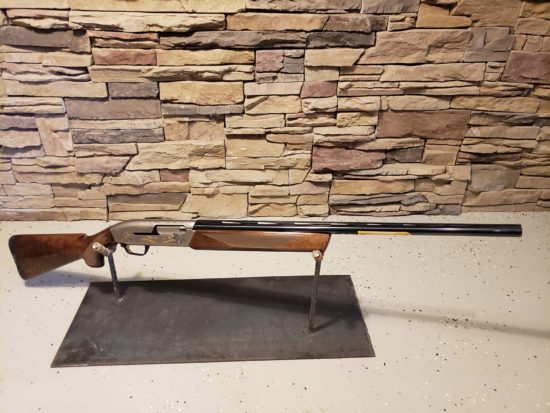 Browning 75th Anniversary 12GA Shotgun