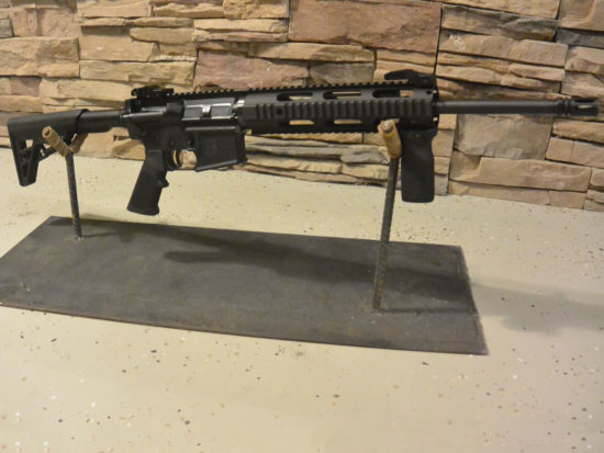 Diamondback AR-15 .556/223