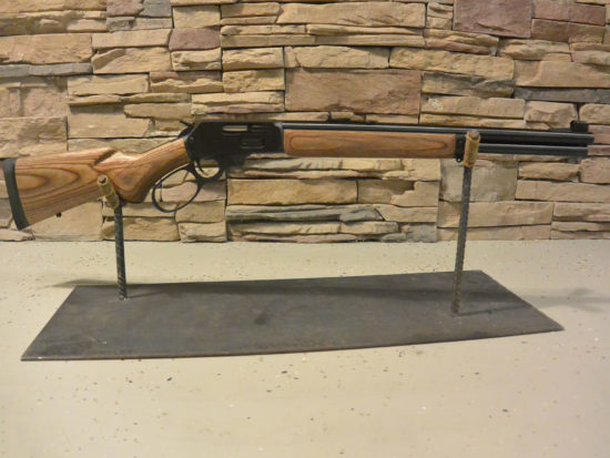 Marlin 4570 Big Loop Rifle