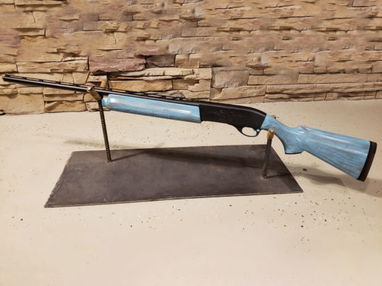 Custom Remington 1100 20 GA
